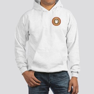 Instant Hiker Hooded Sweatshirt