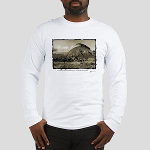 Mt Garfield, Near Grand Junction, Colorado Long Sl