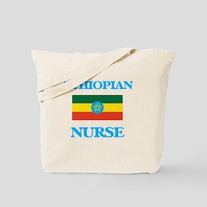 Ethiopian Nurse Tote Bag