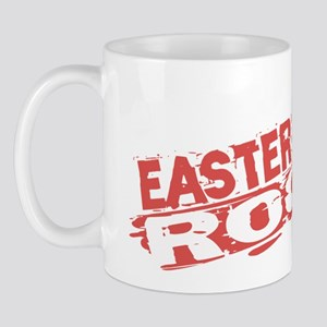 Easter Island Rocks Mug