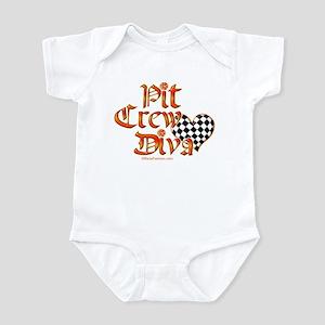 RN Racing 1 Infant Bodysuit
