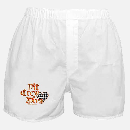 RN Racing 1 Boxer Shorts