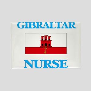 Gibraltar Nurse Magnets