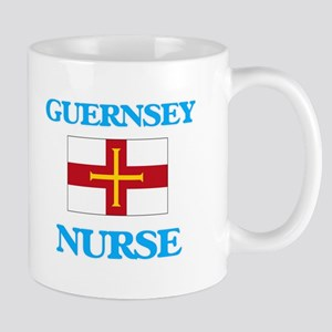 Guernsey Nurse Mugs