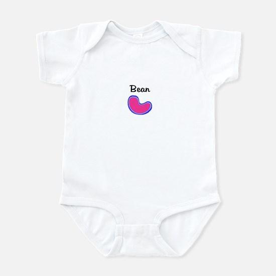 Bean Infant Bodysuit