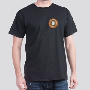 Instant Geographer Dark T-Shirt