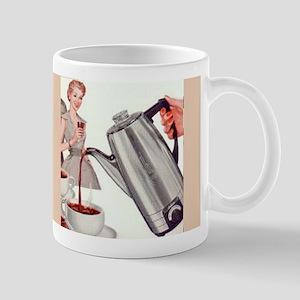 """Say When"" Liquid Caffeine Mug"