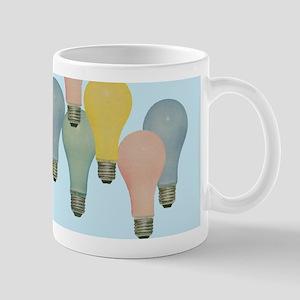 Mondo Light Bulbs Mug