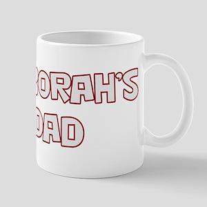 Deborahs dad Mug
