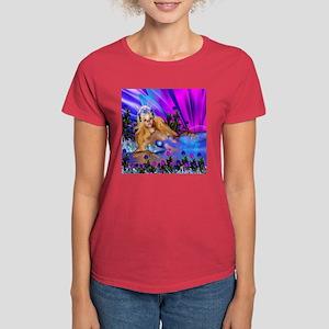 AMBROSIA MERMAID Women's Dark T-Shirt