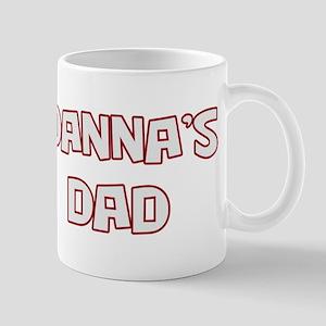 Dannas dad Mug