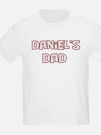 Daniels dad T-Shirt