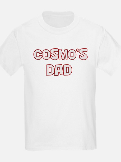 Cosmos dad T-Shirt