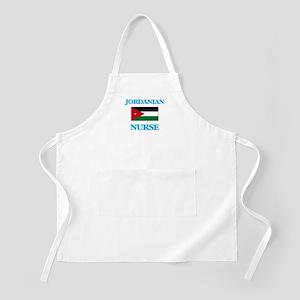 Jordanian Nurse Light Apron
