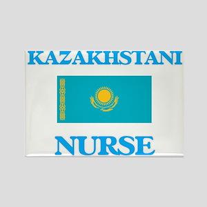 Kazakhstani Nurse Magnets