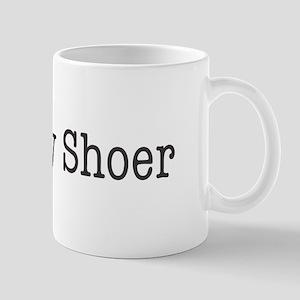 Love my Shoer Mug