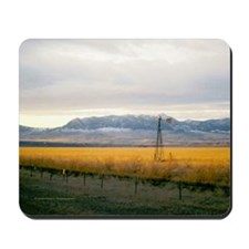 Montana Field Mousepad