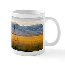 Montana Field Mug
