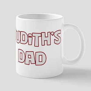 Judiths dad Mug