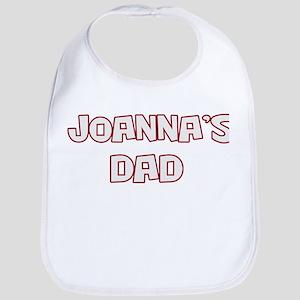 Joannas dad Bib