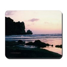 Morro Bay Mousepad