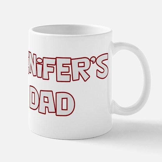 Jenifers dad Mug