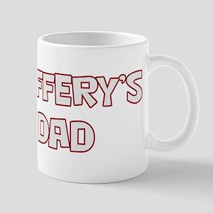 Jefferys dad Mug