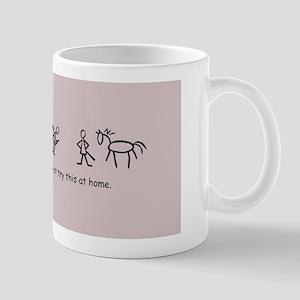 I am a Professional: Farrier / Mug