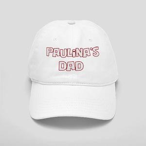 Paulinas dad Cap