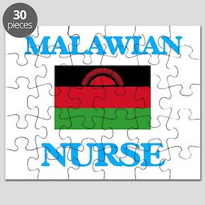 Malawian Nurse Puzzle
