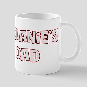 Melanies dad Mug