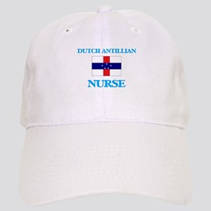 Dutch Antillian Nurse Cap