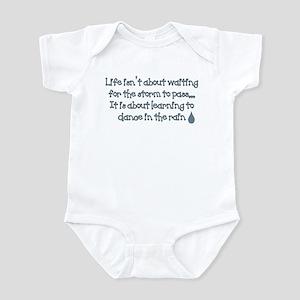 Dance In The Rain Infant Bodysuit