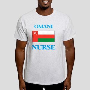Omani Nurse T-Shirt