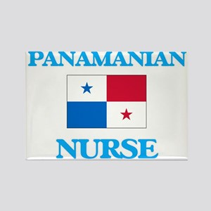 Panamanian Nurse Magnets