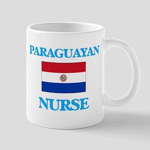 Paraguayan Nurse Mugs