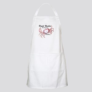 Dutch Harbor Crab 23 BBQ Apron