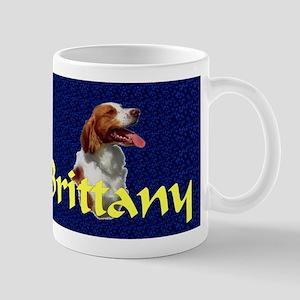 Brittany Spaniel Mug