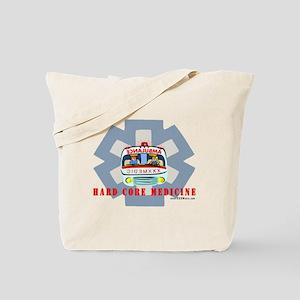Ambulance Paramedic Tote Bag