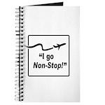 I Go Non-Stop! Journal