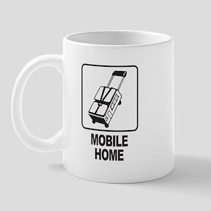 Mobile Home Mug