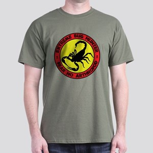 Extreme Bug Hunter Dark T-Shirt