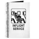 Inflight Service Journal