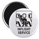 Inflight Service 2.25