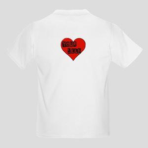 Love Yourself Kids T-Shirt