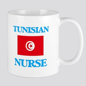 Tunisian Nurse Mugs