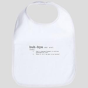 Buh-Bye! Bib