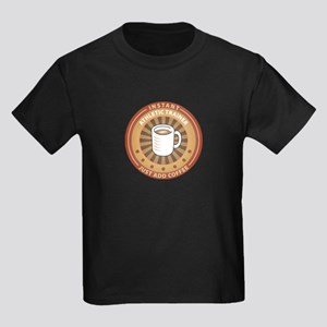Instant Athletic Trainer Kids Dark T-Shirt