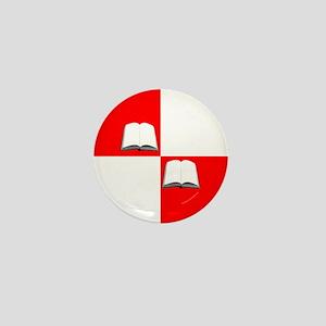 Blaiddwyn Populace Badge Mini Button