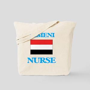 Yemeni Nurse Tote Bag